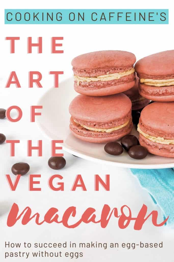 Macaron Ebook Cover