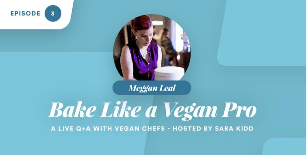 Bake Like a Vegan Pro logo