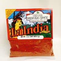La India Menudo Spice 1.5oz
